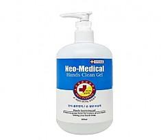 네오케미칼 손소독제 500ml 62%